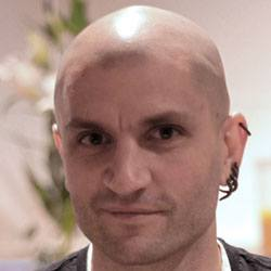 China Tom Mieville