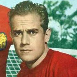 Luis Suarez Miramontes