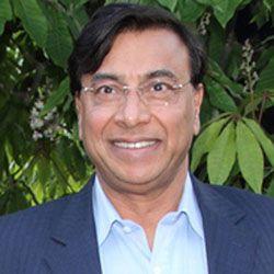Lakshmi Mittal