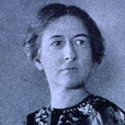 Harriet Monroe
