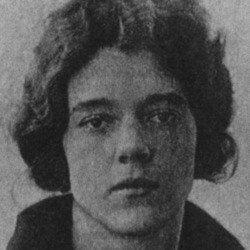 Christiana Morgan