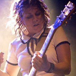 Ruthie Morris