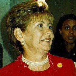 Mireya Moscoso