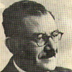 Ali Moustafa Mosharafa