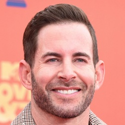 Tarek El Moussa Bio Facts Family Famous Birthdays