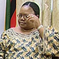 Joyce Mujuru