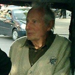 Arne Naess Jr.