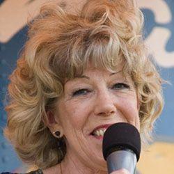 Sue Nicholls