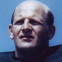 Ray Nitschke