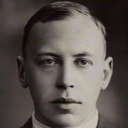 Alfred Noyes