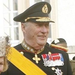 Harald V Ofnorway