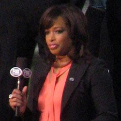 Pam Oliver