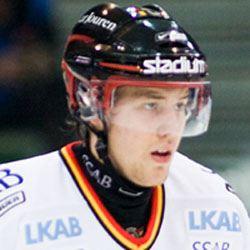 Linus Omark
