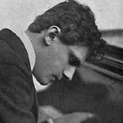 Leo Ornstein