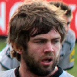 Geoff Parling
