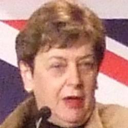 Kay Patterson
