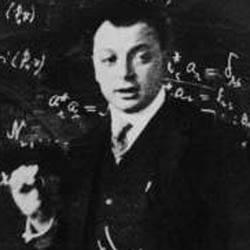 A biography and life work of albert einstein a german born austrian scientist