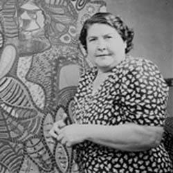 Amelia Pelaez
