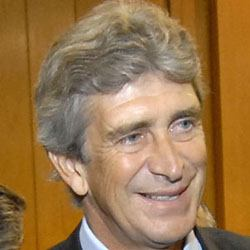Manuel Pellegrini