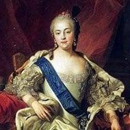 Elizabeth Petrovna