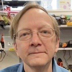 Bob Pflugfelder