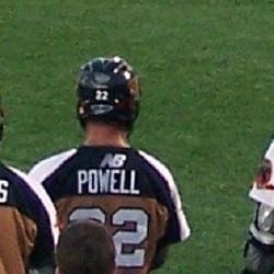 Casey Powell