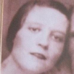 Gladys Presley