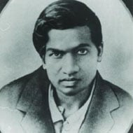 an essay about the great indian mathematician srinivasa ramanujan Ramanujan is a 2014 biographical film based on the life of renowned indian mathematician srinivasa ramanujan the film also showcases how indian society viewed a mathematician of such great stature cast abhinay vaddi as srinivasa ramanujan.