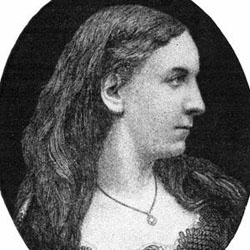 Maria Louise Rame