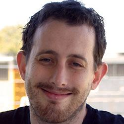 Geoff Ramsey