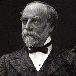 Alexander Hamilton Rice