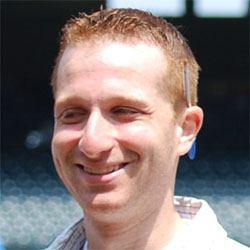 Evan Roberts