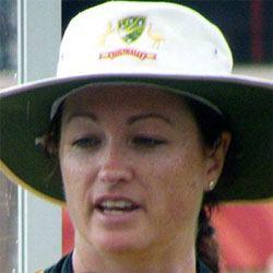 Karen Rolton