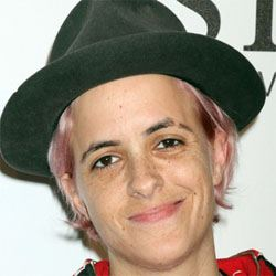 Samantha Ronson