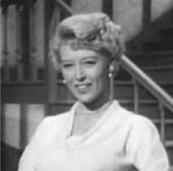 Bob Fosse Debbie Reynolds Bobbby Van and Barbara Ruick