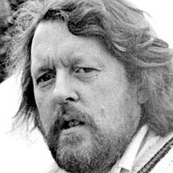 Willie Rushton