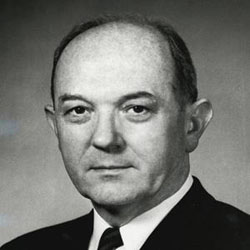 Dean Rusk