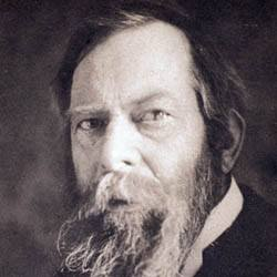 Albert Pinkham Ryder