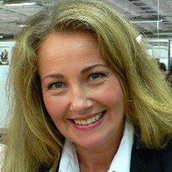 Yvonne Ryding