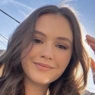 Olivia Sanabia