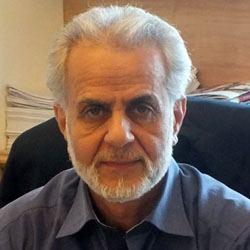 Ibrahim Sarsur