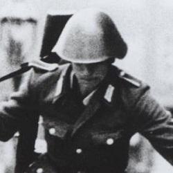 Conrad Schumann