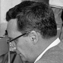 Leonid Shamkovich