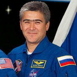 Salizhan Sharipov
