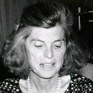 Eunice Shriver