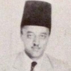 Ahmad Shukeiri