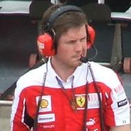 Rob Smedley
