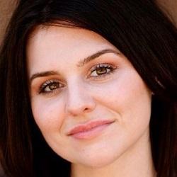 Georgia Smith