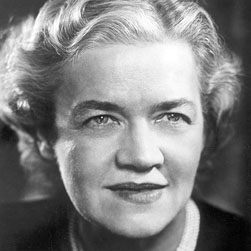 Margaret Chase Smith