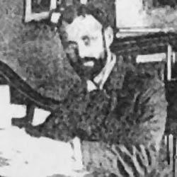 C.B.J. Snyder
